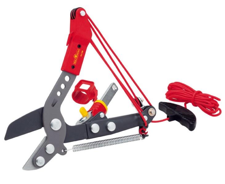 Profesionální nůžky RC-VM k násadě multi-star