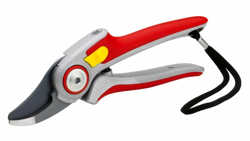 Dvousečné hliníkové nůžky »Professional« RR 5000