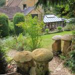 Nejenom designové náměty na zútulnění vaší zahrady