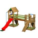 Stavíme dětská hřiště