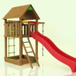 9 často kladených otázek při výběru dětského hřiště