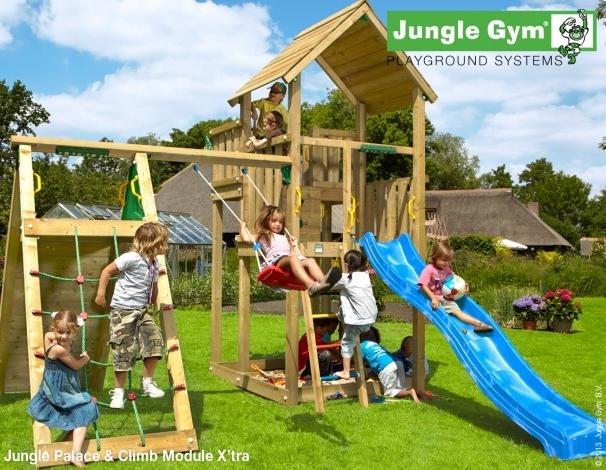 jungle palace a clim module xtra