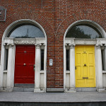 Orientace dveří – pravé nebo levé dveře?