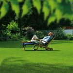 7 tipů pro krásnou zahradu bez námahy