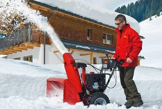 Jste připraveny na zimu? Přichází 3 stupňová technologie.