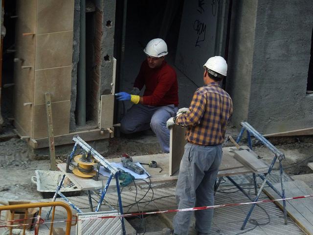 Nejlepší řemeslníci a stavební firmy. Až třetinová úspora