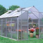 Vlastní zeleninu z vlastního skleníku