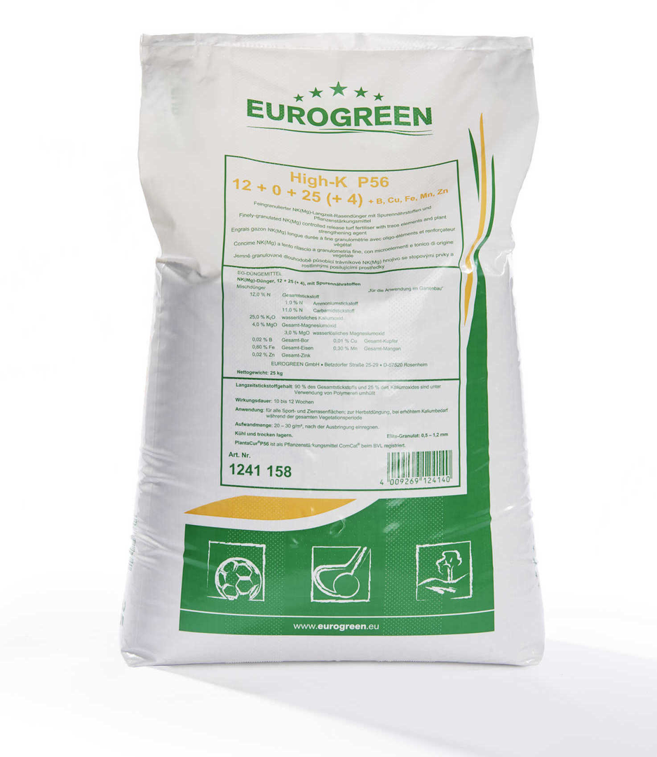 hnojivo eurogreen High K