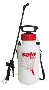 Tlakový postřikovač Solo 456