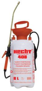 HECHT 408 - tlakový ruční postřikovač