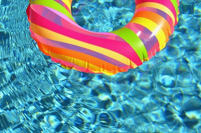 8 kroků pro výběr bazénu